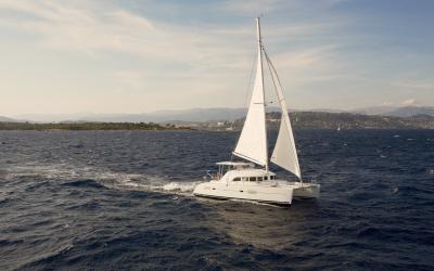 Alquiler de catamaranes en Ibiza 2017