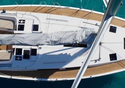 HANSE 415 velero ibiza