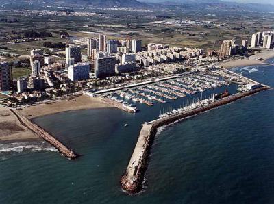 Acontecimientos a bordo de un velero o catamarán | Valencia