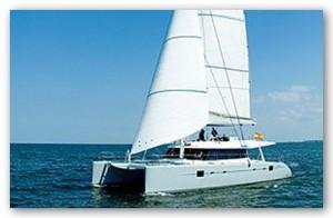 Sunreef 62 alquiler catamaranes ibiza