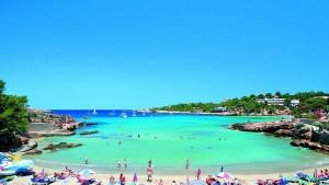 alquiler de veleros Ibiza 5