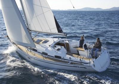 bavaria 38 (9) alquiler de veleros