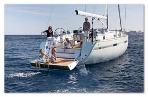 bavaria 45 cruiser alquiler veleros ibiza