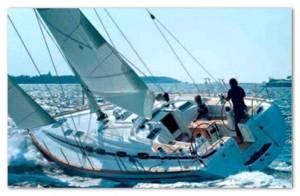 bavaria 46 Alquiler de veleros