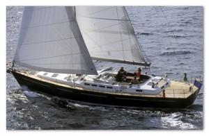 beneteau 57 alquiler veleros ibiza