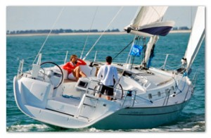 cyclades 50.4 alquiler veleros ibiza