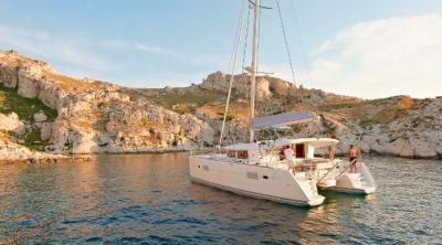 Rutas para navegar por Ibiza