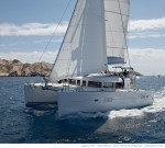 Alquiler catamarán Ibiza Lagoon