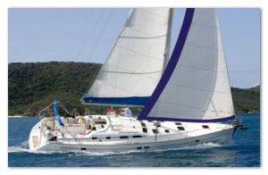 oceanis 473 alquiler veleros ibiza