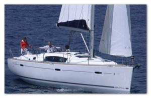 onceanis 473 alquiler veleros ibiza
