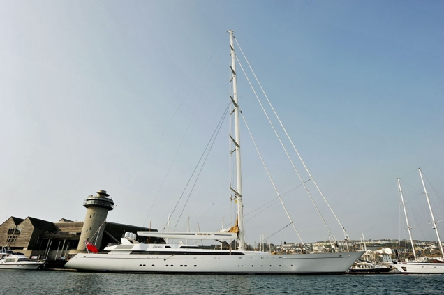 velero m5 ibiza