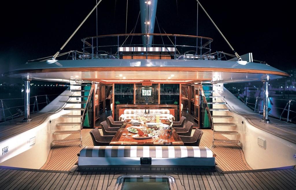 velero tiara Ibiza 3