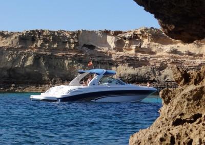 Alquiler Veleros Ibiza Chakaltaya4