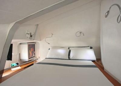 Alquiler catamarán Ibiza Diamante