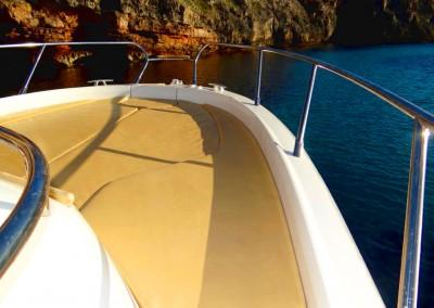 alquiler veleros ibiza Key Largo 10