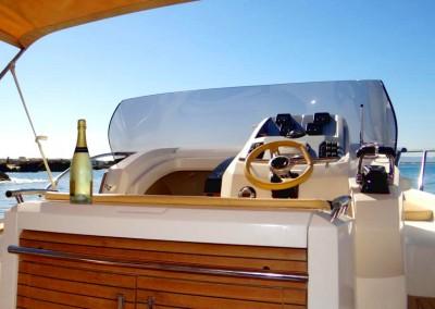 alquiler veleros ibiza Key Largo 12