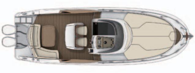 alquiler veleros ibiza Key Largo 13