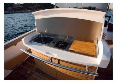 alquiler veleros ibiza Key Largo 5