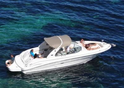 alquiler veleros ibiza N1-11