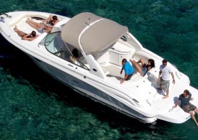 alquiler veleros ibiza N1-4
