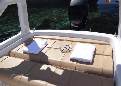 alquiler veleros ibiza Sacs Dream14