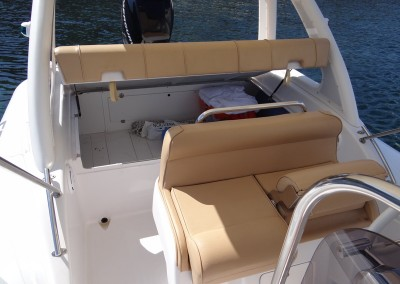 alquiler veleros ibiza Sacs Dream4