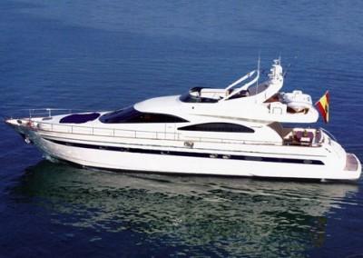 alquiler veleros ibiza astondoa 72 1