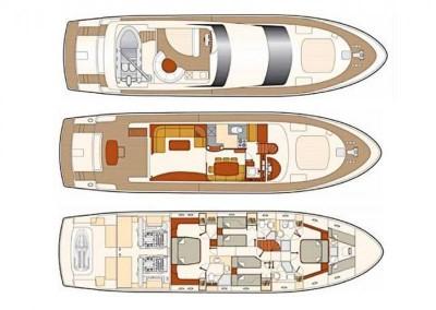 alquiler veleros ibiza astondoa 72 5