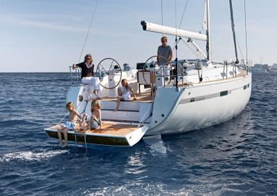 alquiler veleros ibiza bavaria 45 6