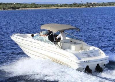 alquiler veleros ibiza blueocean1