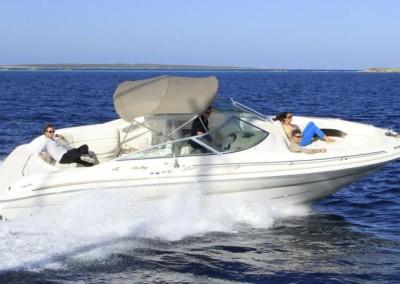 alquiler veleros ibiza  blueocean2