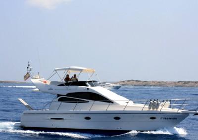 alquiler veleros ibiza doqueve 46 1