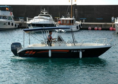 alquiler veleros ibiza freestyle21 6