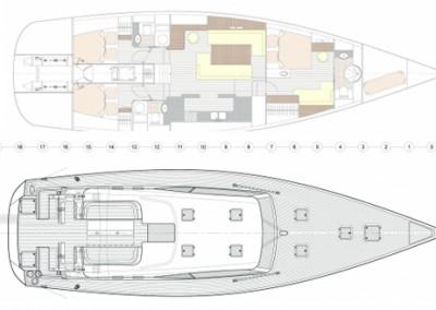 alquiler veleros ibiza layout