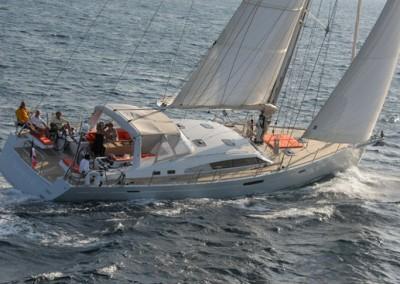 alquiler veleros ibiza mary blue