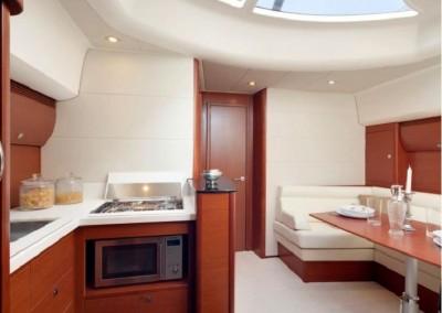 alquiler veleros ibiza prestige 440 sport 4