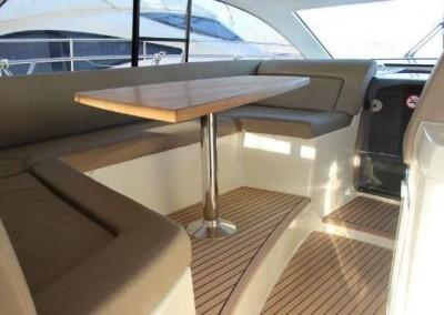 alquiler veleros ibiza prestige 440 sport 5