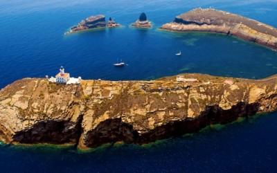 Las islas Columbretes