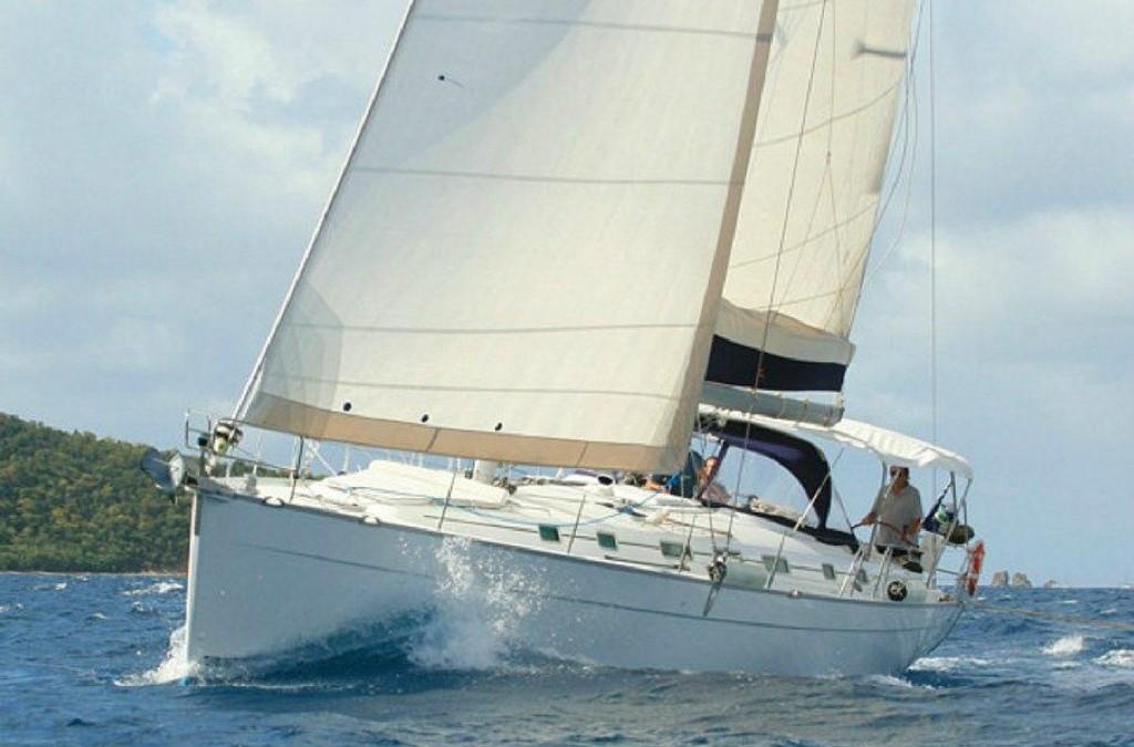 Aprender a navegar, aquiler barcos Ibiza