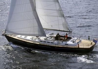 oceanis 57 ibiza