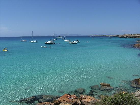 PUNTA PRIMA Alquiler de barcos Menorca