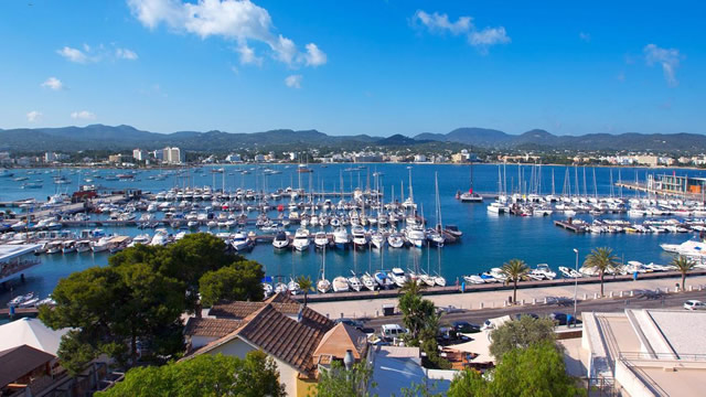 San Antonio de Portmany – Ibiza aquiler Barcos / Veleros / Catamaranes