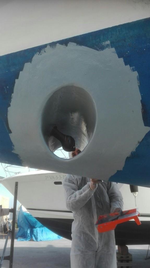 alquiler veleros ibiza helice de proa 12