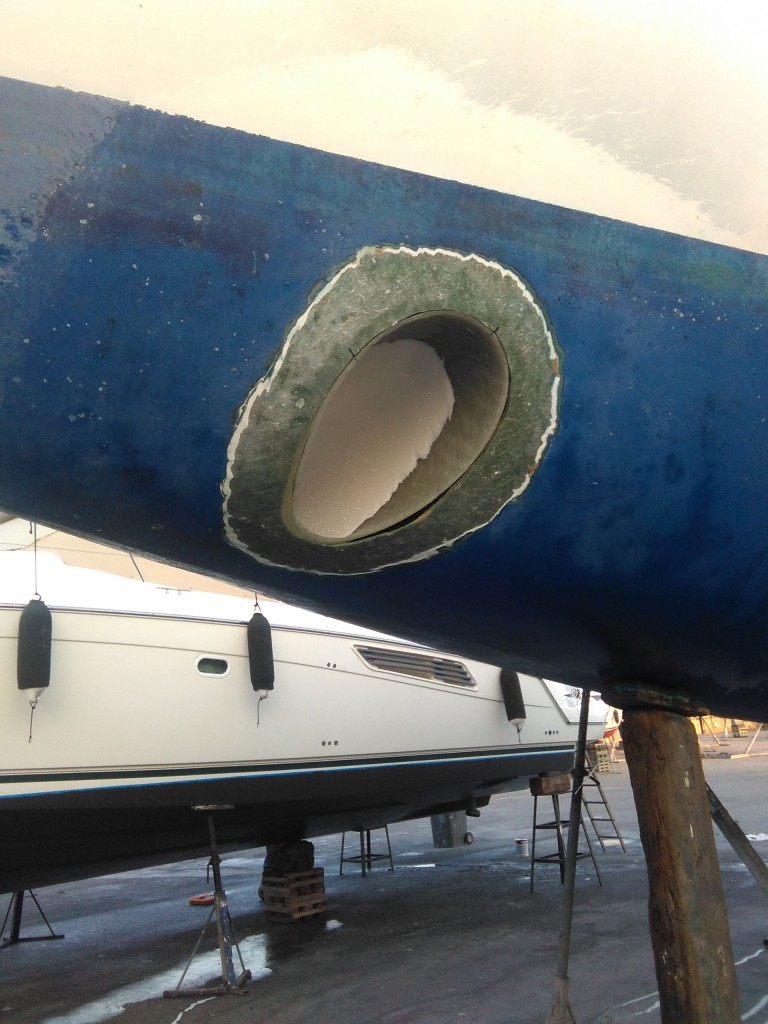 alquiler veleros ibiza helice de proa 4