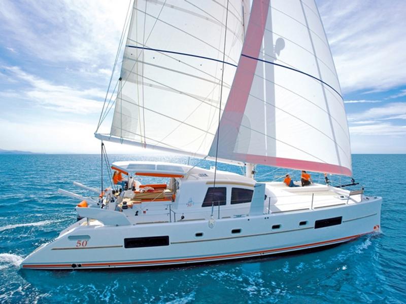 barco ibiza catana
