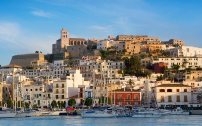 TOP TEN THINGS TO DO IN IBIZA