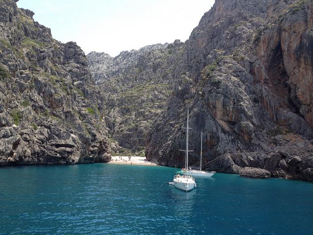 sa-calobra-mallorca-playa1 Alquiler de barcos