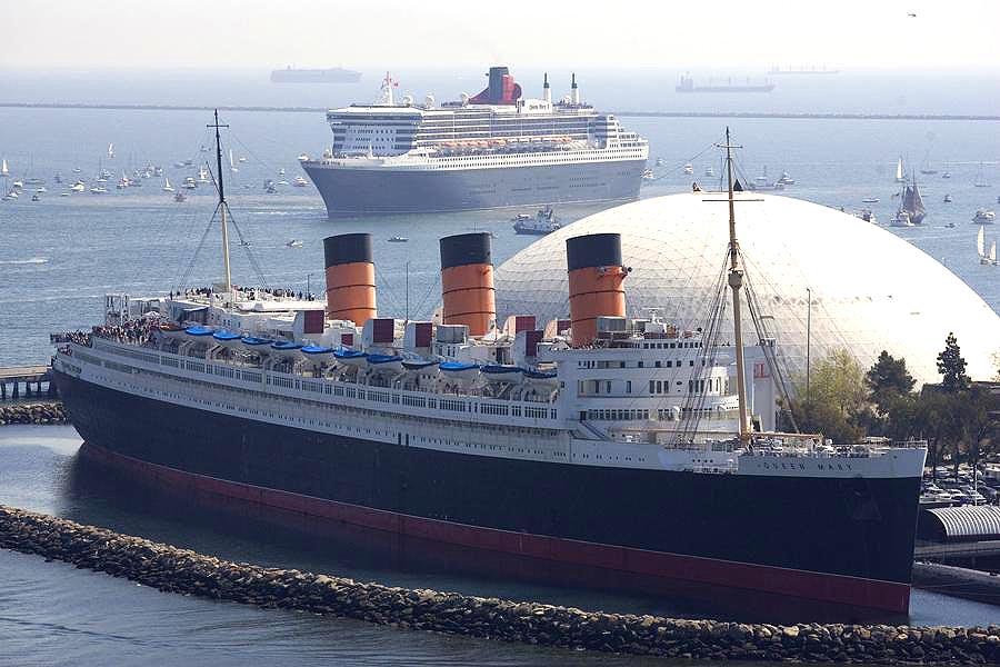 queen mary jpg Alquiler de barcos