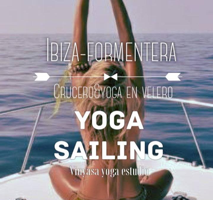 El Yoga y el mar se dan la mano