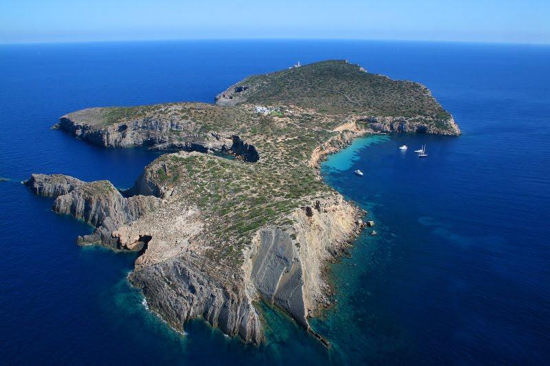 alquiler Catamaranes Ibiza Formentera